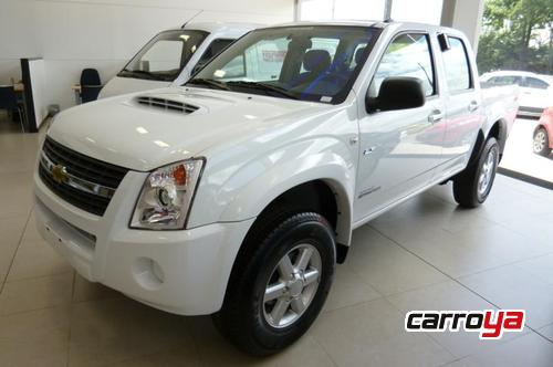 Chevrolet Luv Dmax 4x4 2012 Al 2013 Precio Colombia Bogota