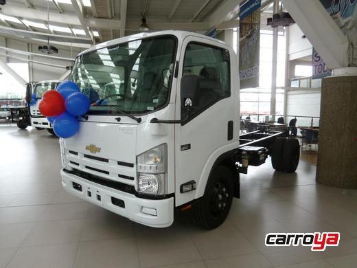 CHEVROLET NNR Reward 700p Cami�n 2013
