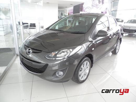 Mazda&nbsp;2