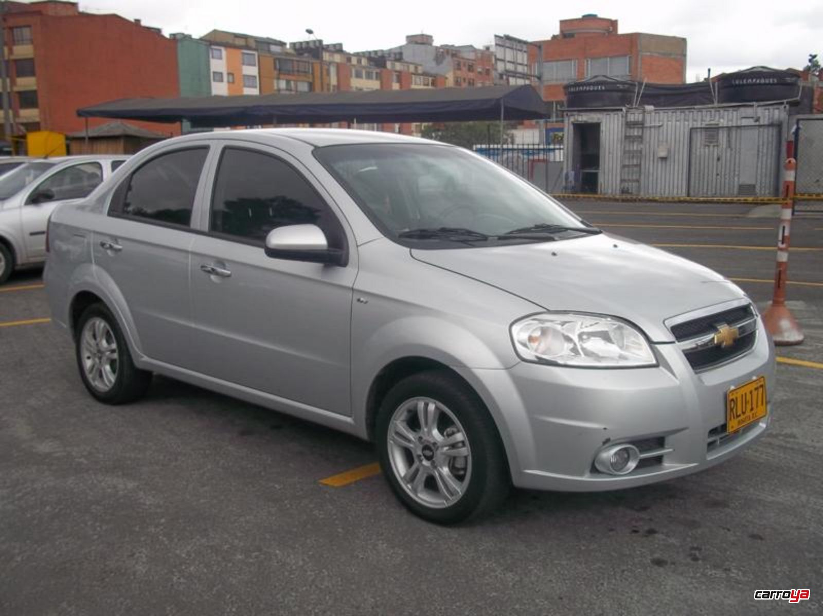 Used 2009 Chevrolet Aveo For Sale Pricing Edmunds Autos Post