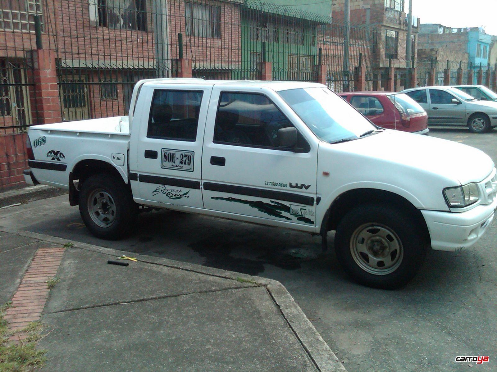 Venta Dimax Usadas Bogota 2013.html   Autos Post