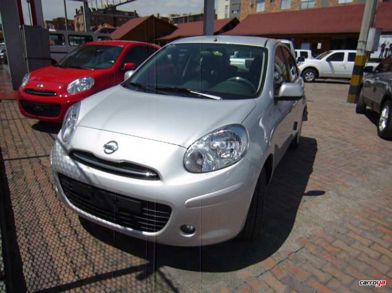 Nissan Precios Colombia 2014.html | Autos Weblog
