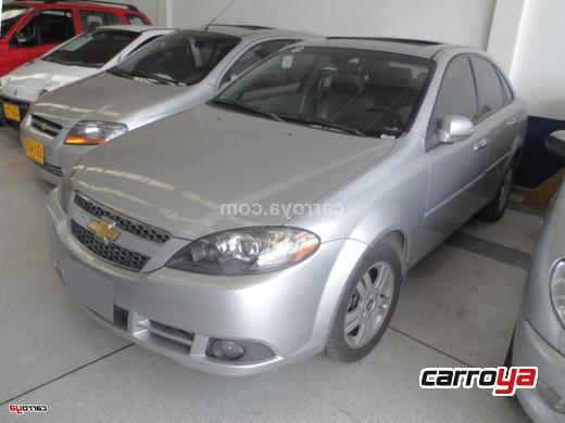 CHEVROLET Optra Advance 1.8 Mec�nico 2009