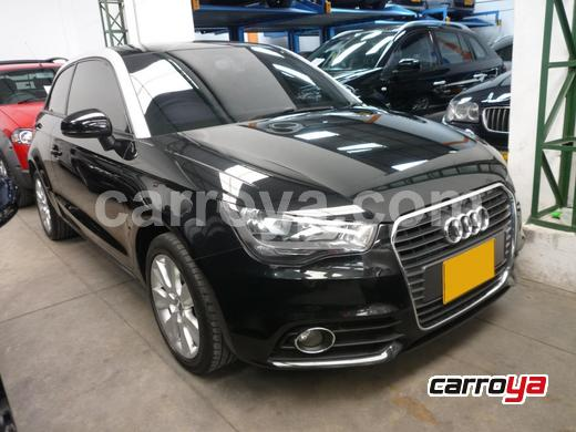 Audi A1  2012