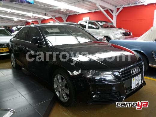 Audi A4  2009