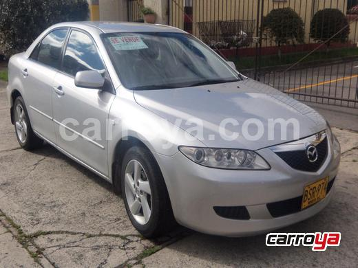 Mazda 6  2006