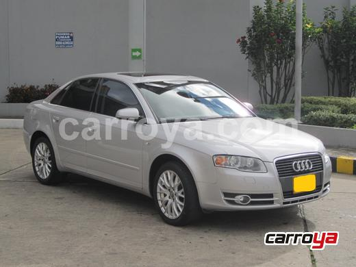 Audi A4  2008