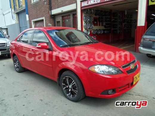 Chevrolet Optra  2010