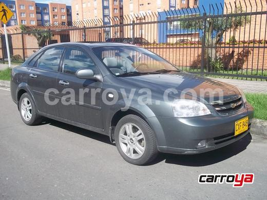 Chevrolet Optra Limited 1.8 Mecnico 2008