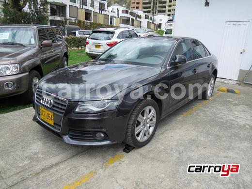 AUDI A4 1.8 TFSI Multitronic Luxury 2009