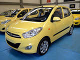 HYUNDAI City Taxi 2014