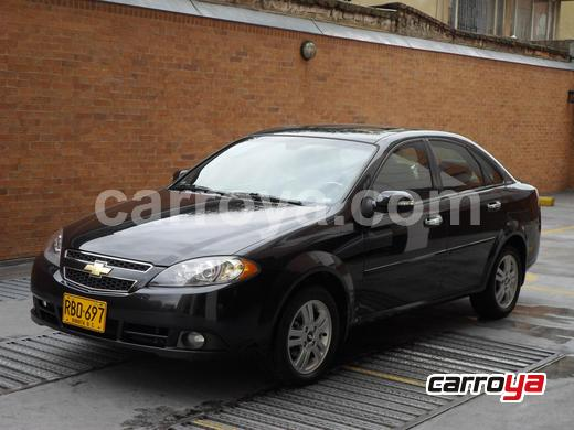 CHEVROLET Optra Advance 1.8 Autom�tico 2011