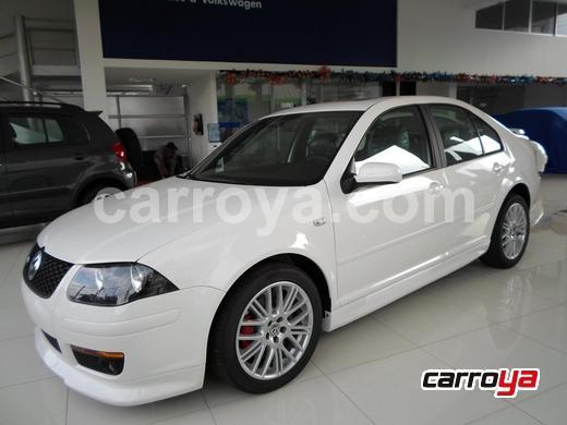 Volkswagen Jetta 1.8 GLI Mecnico Full Equipo2014