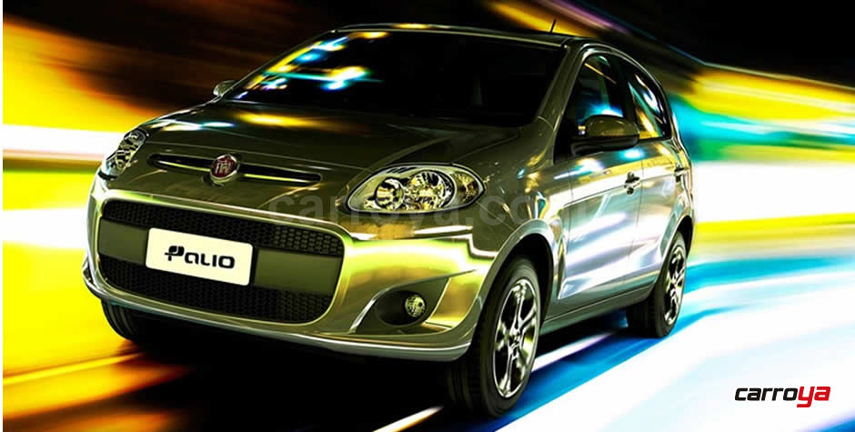 Fiat nuevo palio essence dualogic 1 6 2014 precio en for Precio fiat idea essence 2014