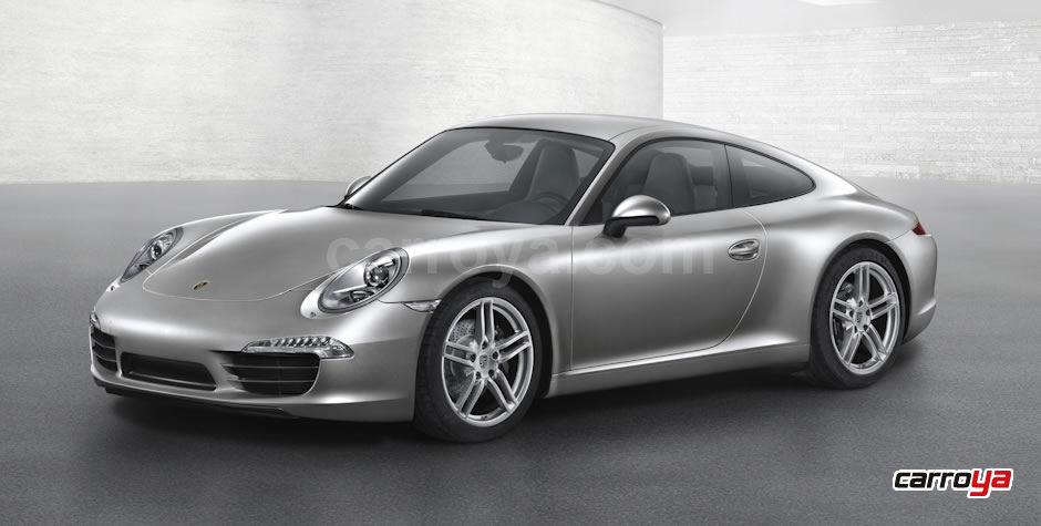 Porsche 911 carrera 2015 precio en colombia - Porches para coches ...