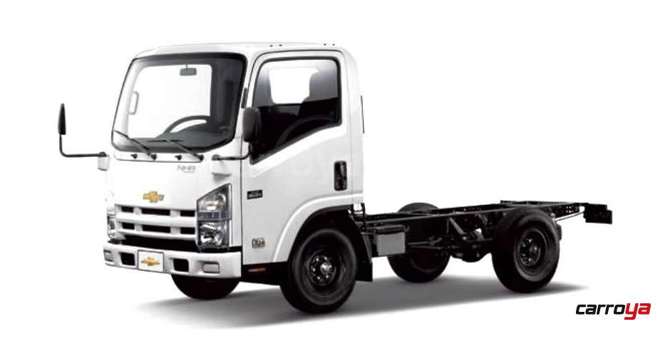 CHEVROLET NHR Reward Camion 2015 - Precio en Colombia 1a3a02d93c6