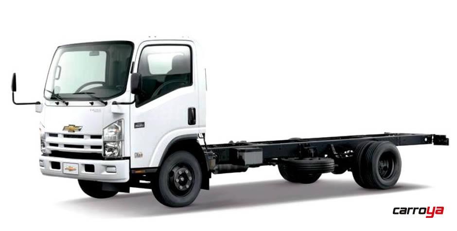 CHEVROLET NQR Reward Camion 2015 Nuevo - Precio en Colombia